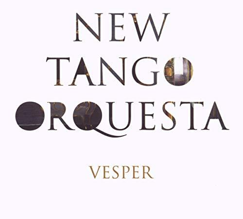 New Tango Orchestra - Vesper
