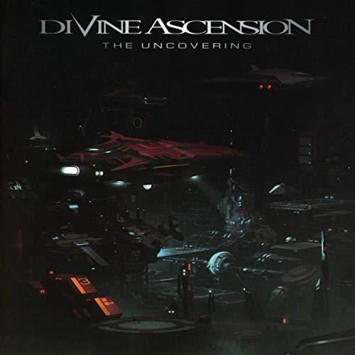 Divine Ascension - The Uncovering