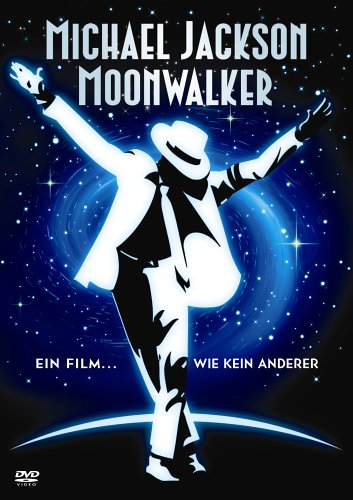 Jackson , Michael - Moonwalker