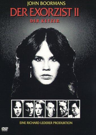 DVD - Der Exorzist 2 - Der Ketzer