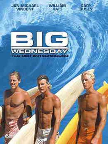 DVD - Big wednesday