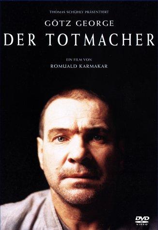 DVD - Der Totmacher