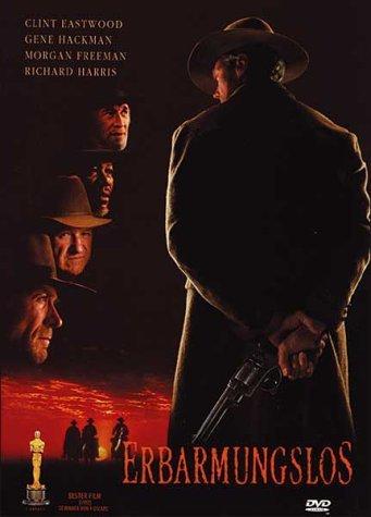 DVD - Erbarmungslos (Special Edition)
