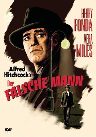 DVD - Der falsche Mann