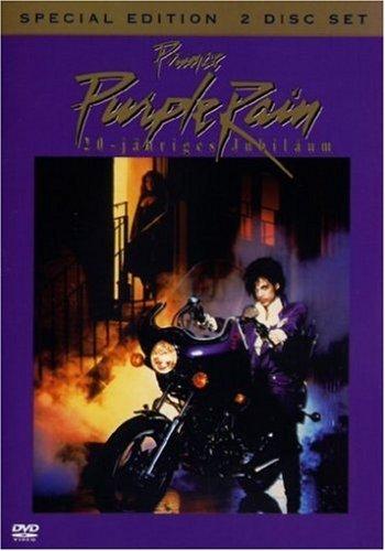 DVD - Purple Rain (Special Edition)