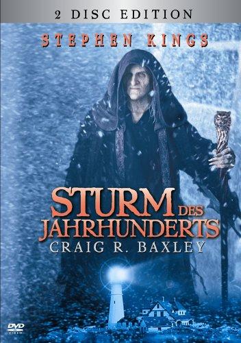 DVD - Sturm des jahrhunderts