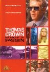 DVD - Thomas Crown ist nicht zu fassen
