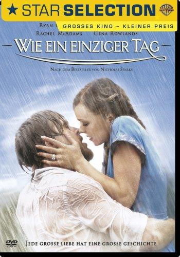 DVD - Wie ein einziger Tag
