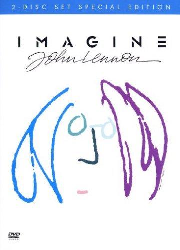 DVD - Imagine - John Lennon (Special Edition)