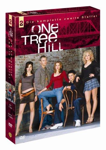 DVD - One Tree Hill - Staffel 2