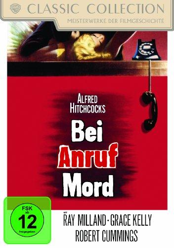 DVD - Bei Anruf Mord