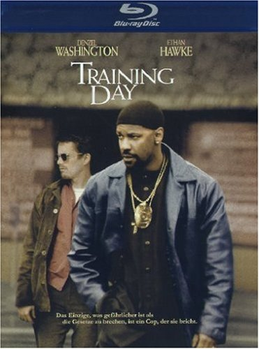 Blu-ray - Training Day