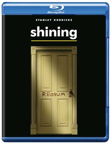 Blu-ray - Shining (2 Disc Special Edition)