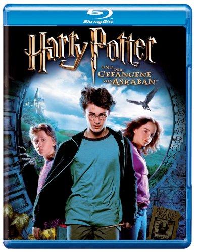 Blu-ray - Harry Potter und der Gefangene von Askaban
