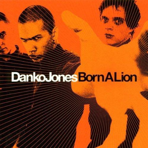 Danko Jones - Born a Lion