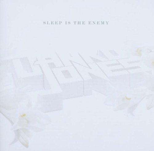 Danko Jones - Sleep is the enemy