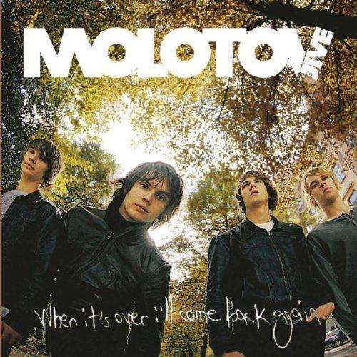 Molotov Jive - When It's Over I'll Come Back Again (UK-Import)