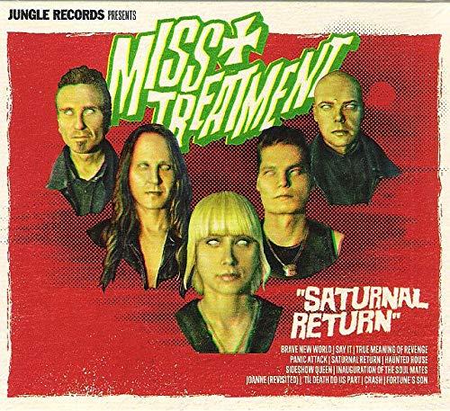 Miss Treatment - Saturnal Return