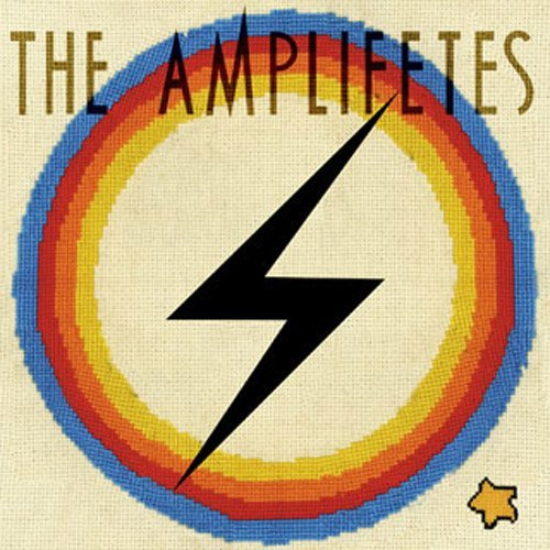 Amplifetes , The - o. Titel