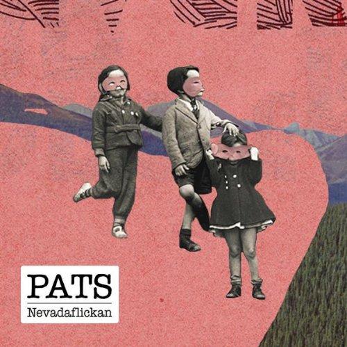 Pats - Nevadaflickan
