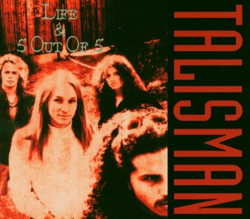Talisman - Life & 5 Out of 5