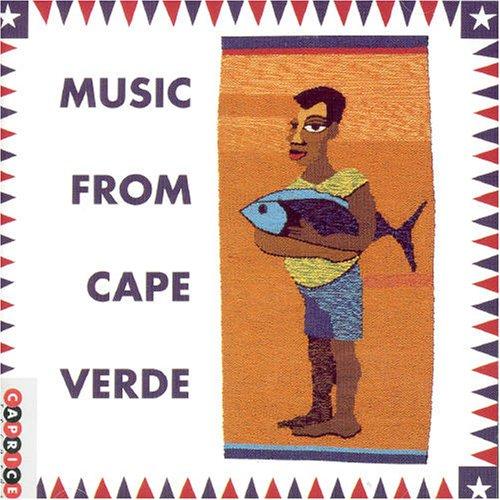Sampler - Music From Cape Verde
