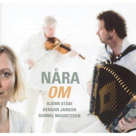 Nara - Om (UK-Import)