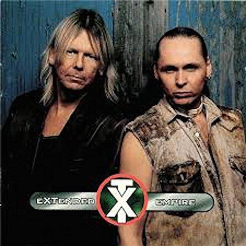 XT - Extended Empire