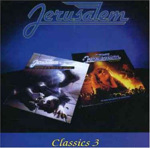 Jerusalem - Classics 3