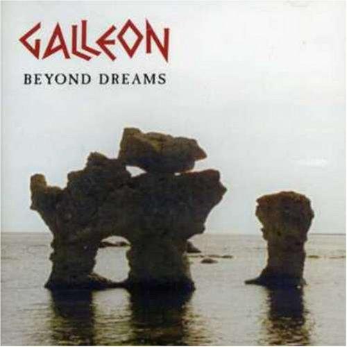 Galleon - Beyond Dreams