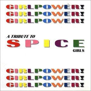 Sampler - Tribute to Spice Girls