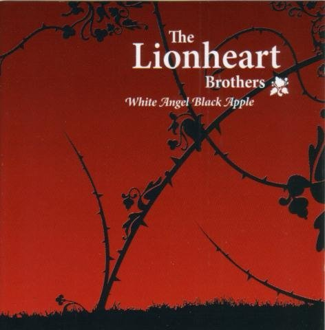 Lionheart Brothers , The - White angel black apple