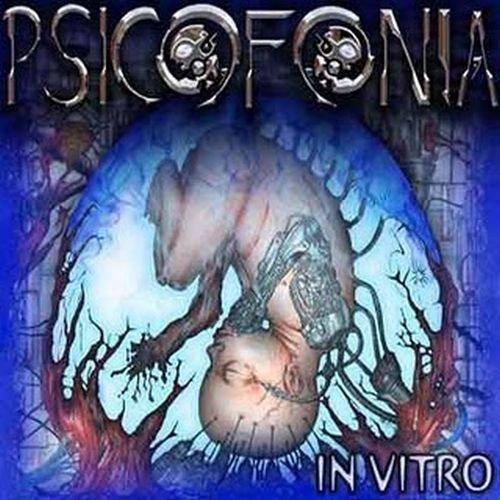 Psicofonia - In Vitro