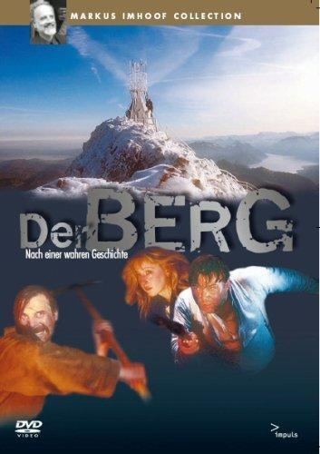DVD - Der Berg (Markus Imhoof Collection)