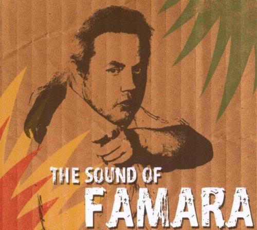 Famara - The Sound Of Famara