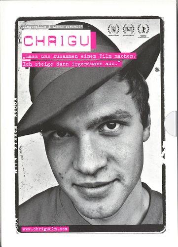 DVD - Chrigu