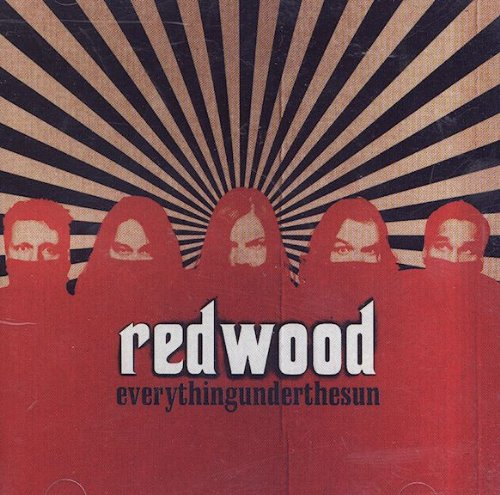 Redwood - Everything under the sun