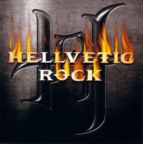 Sampler - Hellvetic Rock