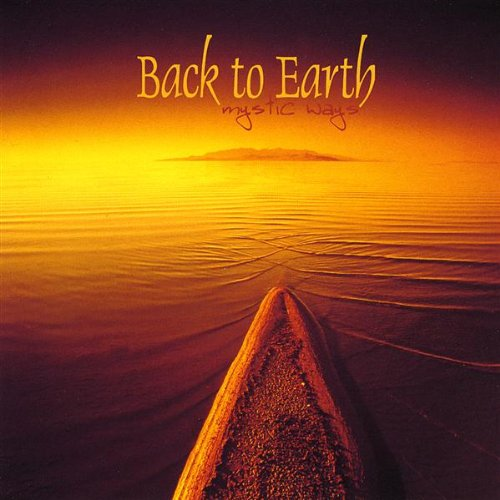 Back to Earth - Mystic Ways