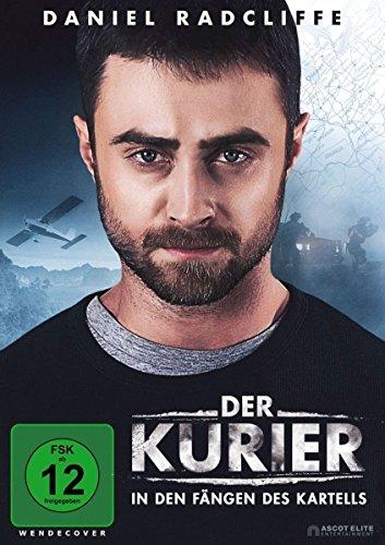 DVD - Der Kurier - In den Fängen des Kartells