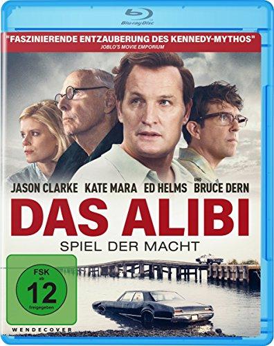 Blu-ray - Das Alibi - Spiel der Macht
