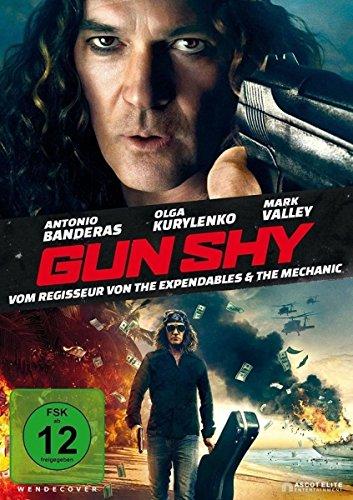 DVD - Gun Shy