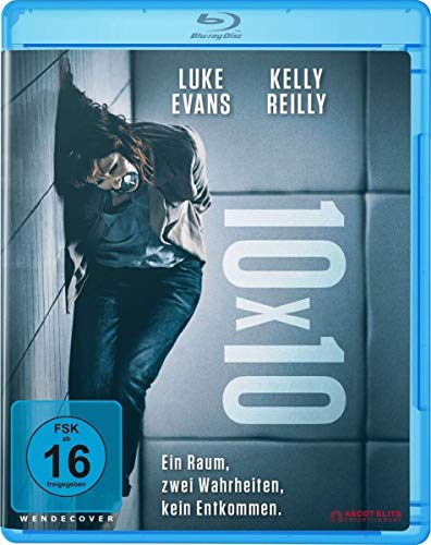 Blu-ray - 10x10