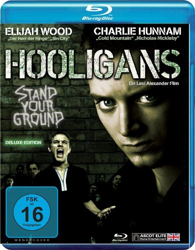 Blu-ray - Hooligans