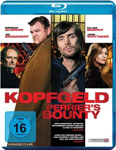 - Kopfgeld - Perrier's Bounty [Blu-ray]