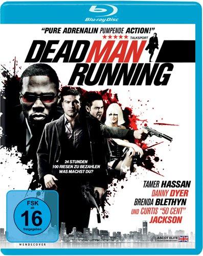 Blu-ray - Dead Man Running [Blu-ray]
