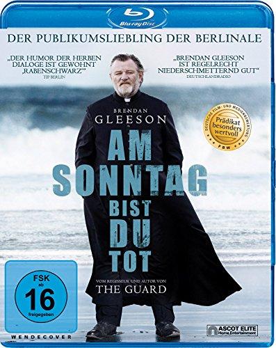 Blu-ray - Am Sonntag bist du tot