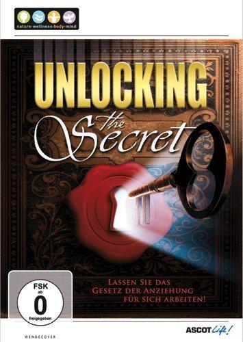 DVD - Unlocking the Secret