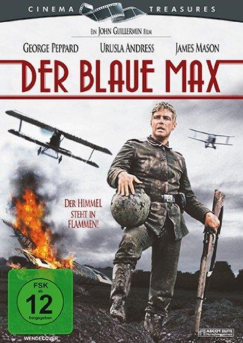 DVD - Der Blaue Max
