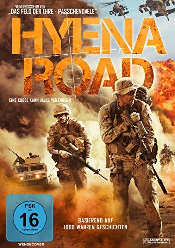 DVD - Hyena Road